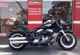 Harley-Davidson FLSTC Softail Classic