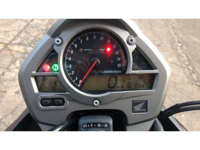 Honda CB 600 F Hornet (ABS) - Foto #5