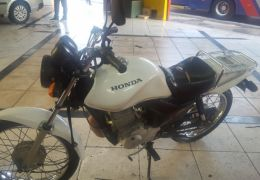 Honda CG 125 Cargo KS