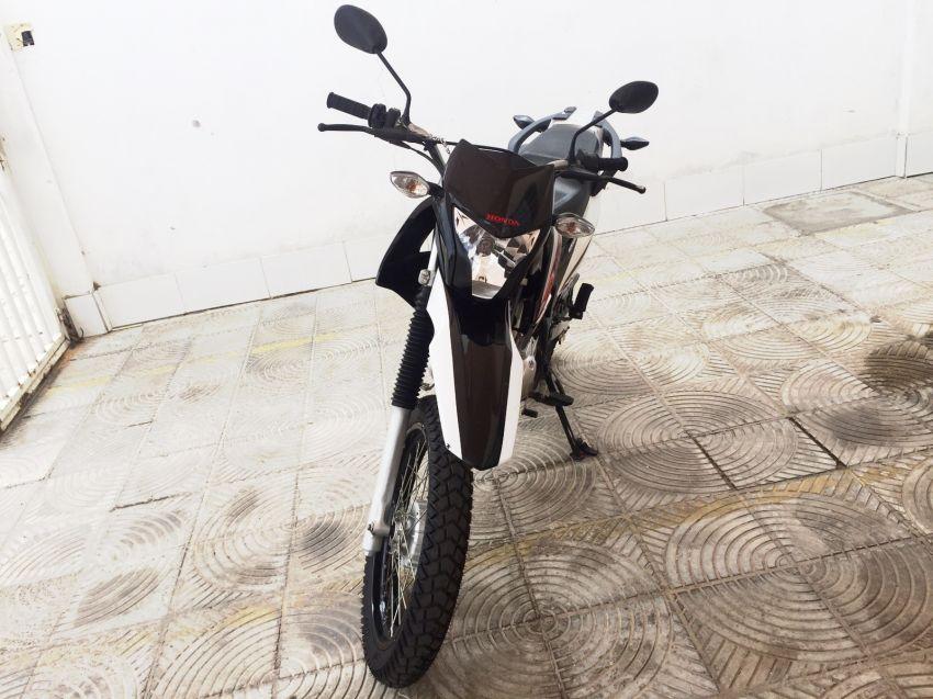 Honda NXR 150 Bros ES - Foto #9
