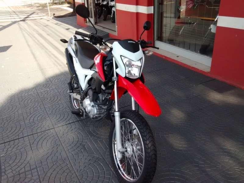 Honda Nxr 160 Bros - Foto #2