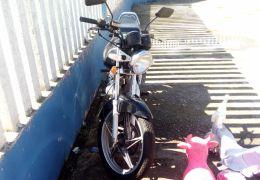 Suzuki EN 125 YES