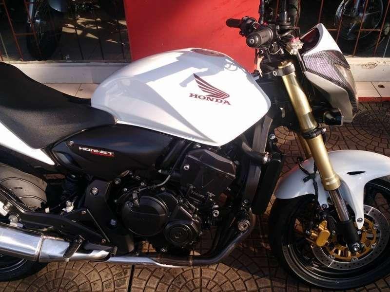 Honda CB 600 F Hornet - Foto #5