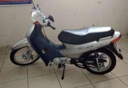 Honda C 100 Biz+