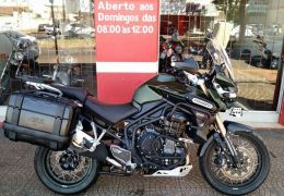 Triumph Tiger Explorer XC (ABS)
