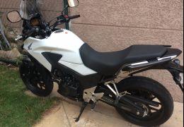 Honda CB 500X (ABS)
