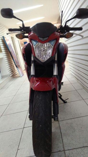 Honda CB 500F (STD) - Foto #3