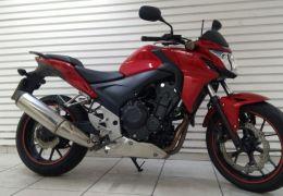 Honda CB 500F (STD)