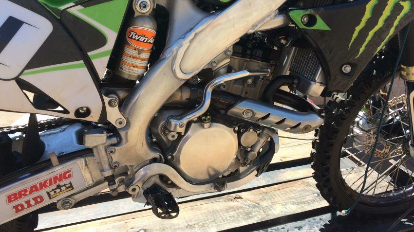 Kawasaki KX 65 - Foto #2