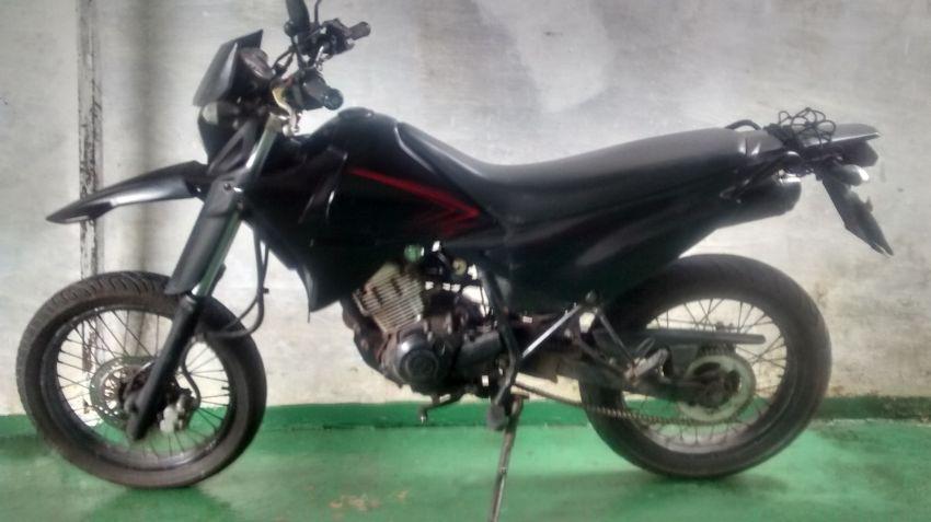 Yamaha XTZ 125 E - Foto #4