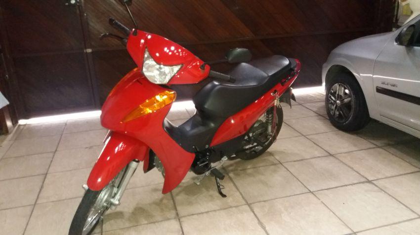 Honda Biz 100 ES - Foto #7