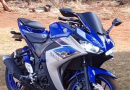 Yamaha YZF R3 (STD)