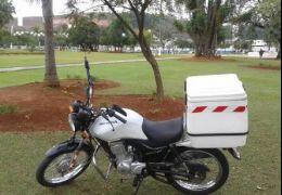 Honda CG 125 Cargo