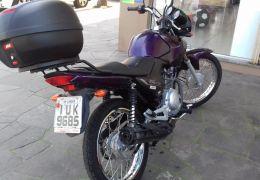 Yamaha YBR 125 Factor E