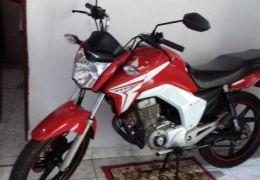 Honda CG 150 Titan ES (mix)