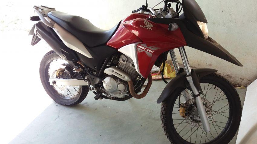 Honda XRE 300 (Flex) - Foto #3