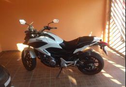 Honda NC 700X (ABS)