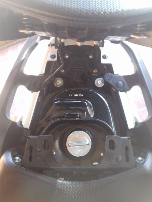 Honda NC 700X (ABS) - Foto #5