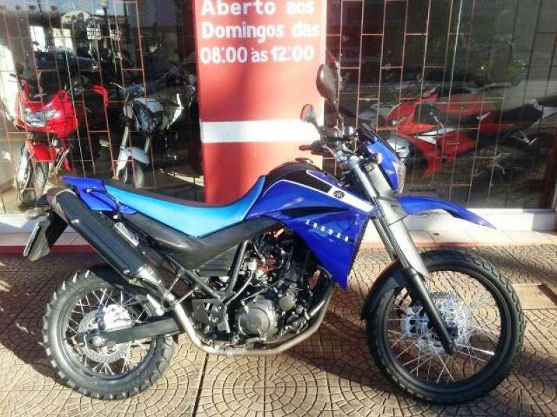 Yamaha XT 660 R - Foto #1