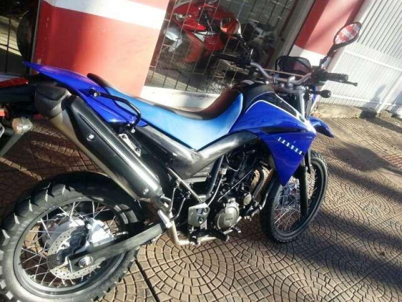 Yamaha XT 660 R - Foto #2