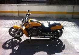 Harley-Davidson V Rod 10th Anniversary Edition