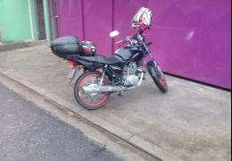 Honda CG 150 Cargo ESD