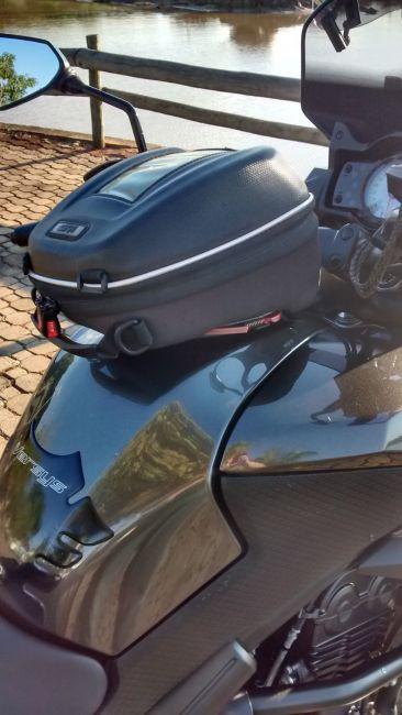 Kawasaki Versys Tourer - Foto #3
