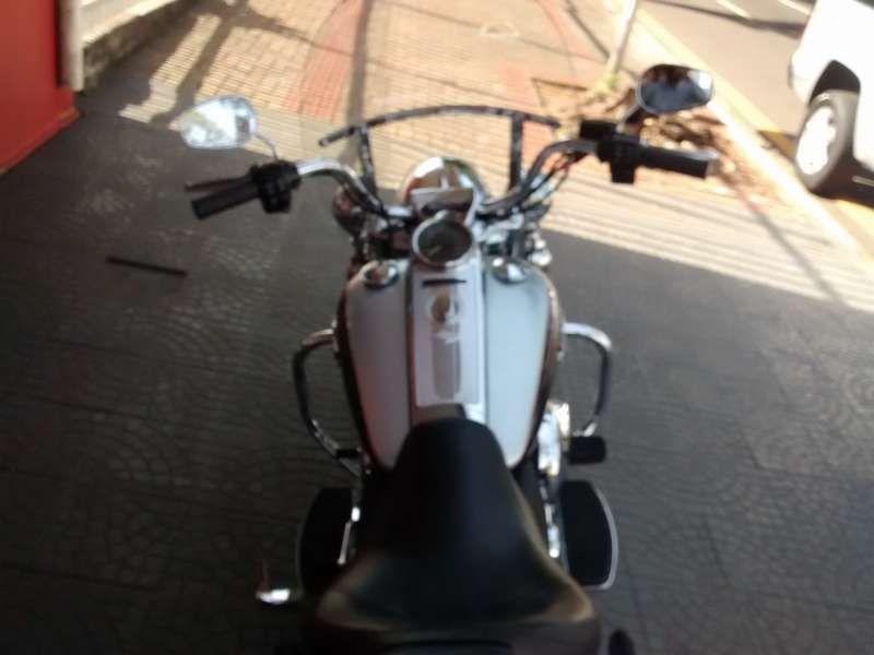 Harley-Davidson Flhr Road King Classic - Foto #8