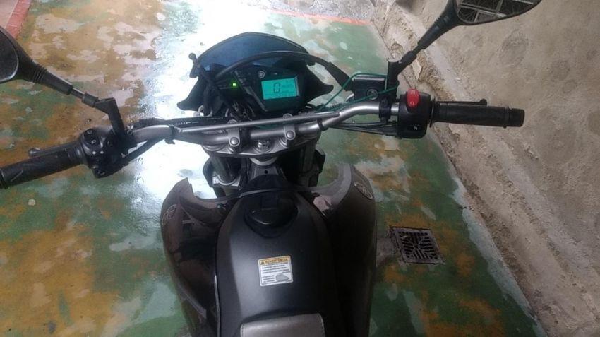 Yamaha XT 660 R - Foto #9
