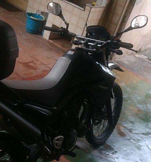 Yamaha XT 660 R - Foto #10