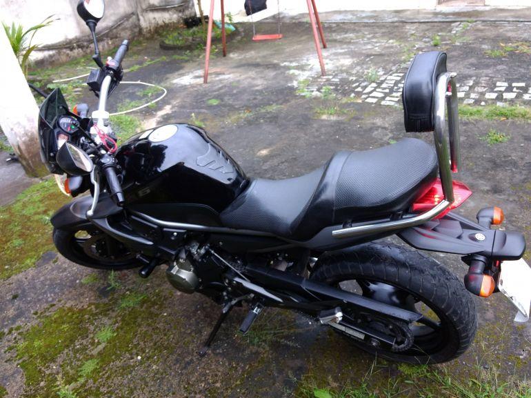 Yamaha XJ6 N 600 - Foto #2