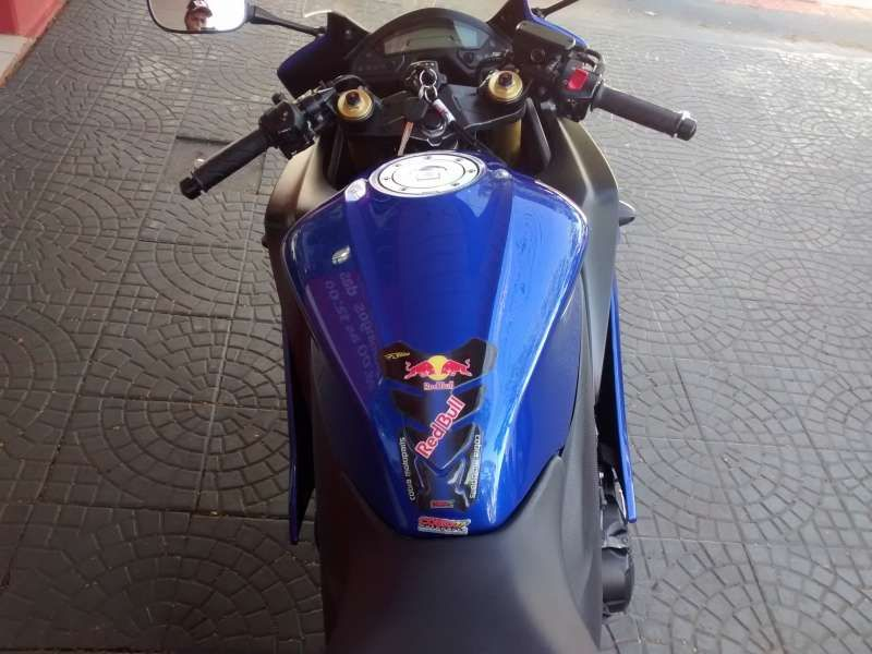 Honda CBR 600 F - Foto #3