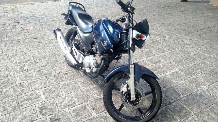 Yamaha YBR 125 Factor ED - Foto #5