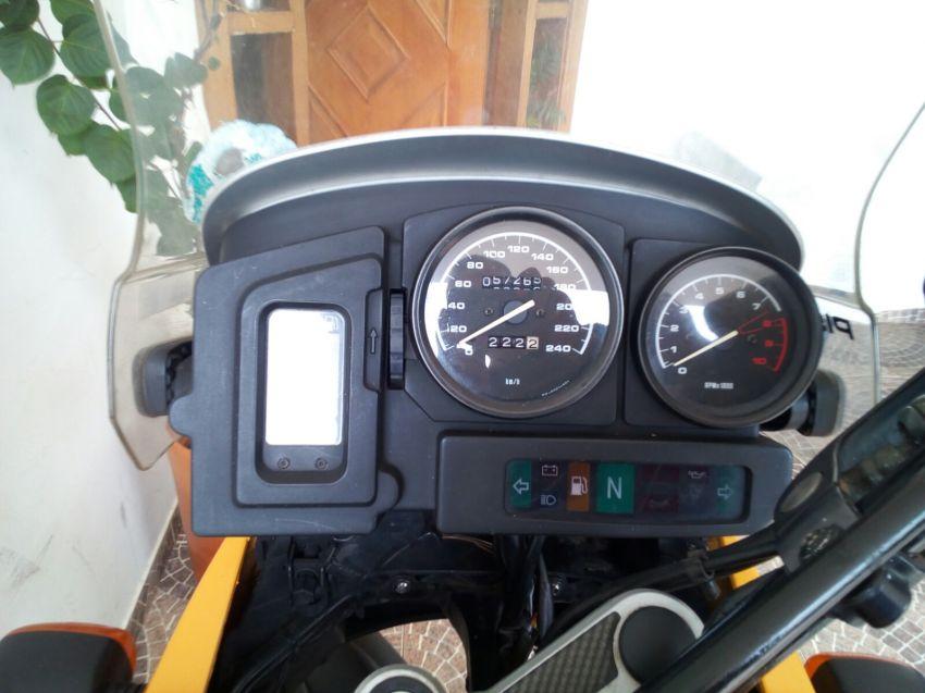 BMW R 1150 Gs - Foto #2