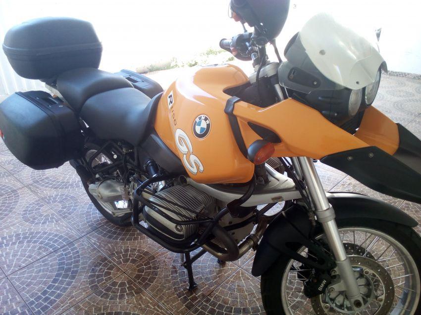 BMW R 1150 Gs - Foto #6