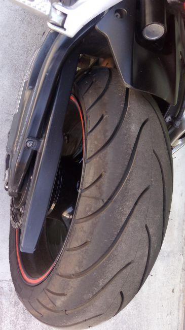 Honda CBR 1000 RR Fireblade (STD) - Foto #3