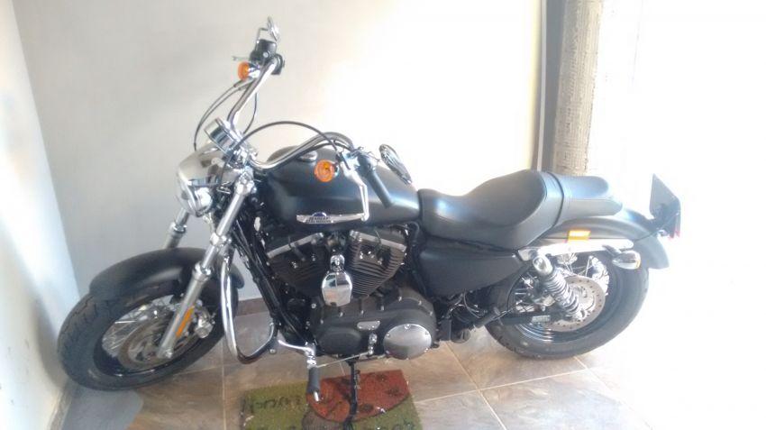 Harley-Davidson XL 1200 CB - Foto #3