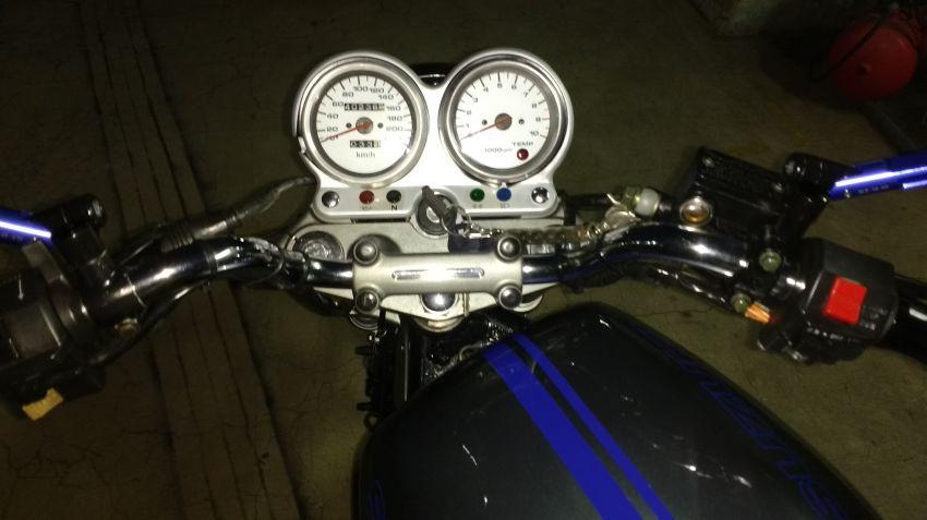 Suzuki VX 800cc - Foto #3