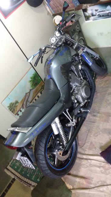 Suzuki VX 800cc - Foto #6