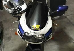 Suzuki GSX R 1100 W