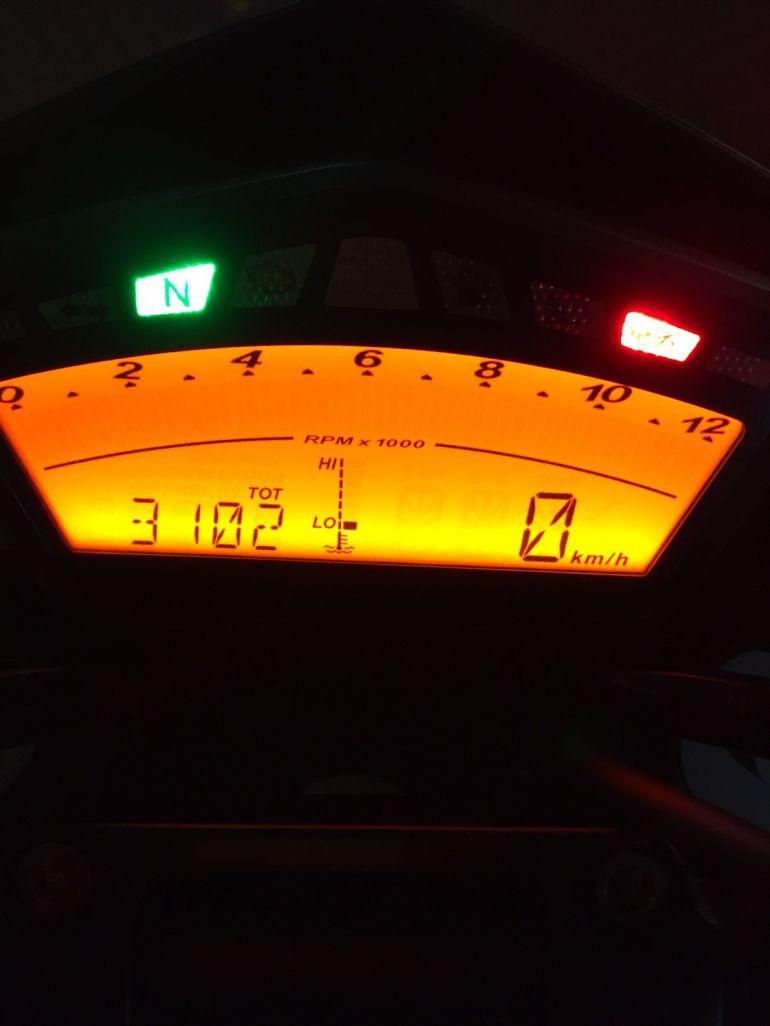 Ducati Hypermotard 796 - Foto #2