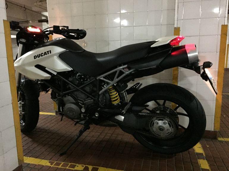 Ducati Hypermotard 796 - Foto #3
