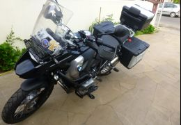 BMW R 1200 GS Sport Triple Black
