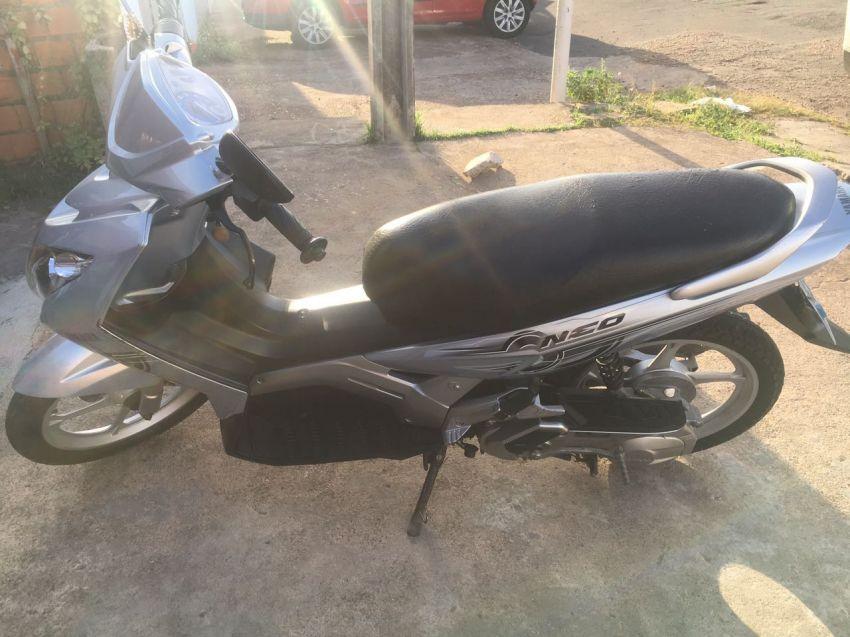 Yamaha Neo Cvt 115 - Foto #4