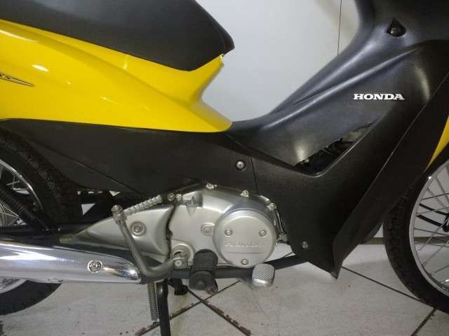 Honda Biz 125 KS - Foto #5