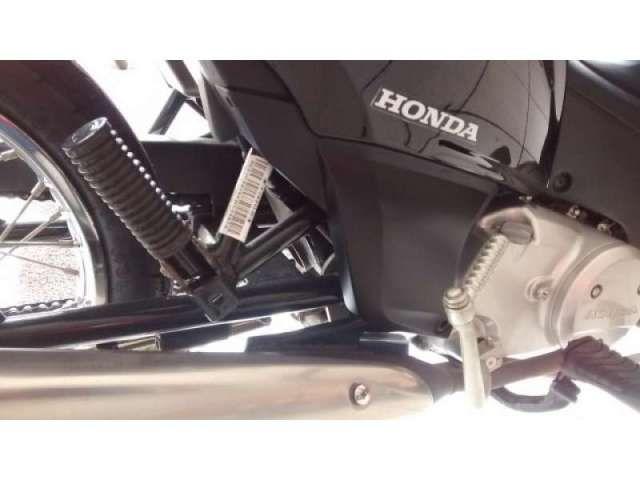 Honda Biz 125 ES - Foto #7