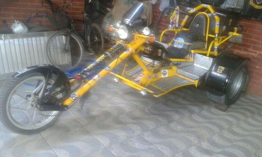 Muller (Triciclo) Triciclo 1.8 - Foto #4