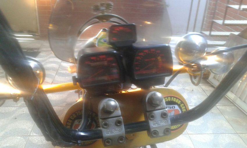 Muller (Triciclo) Triciclo 1.8 - Foto #6