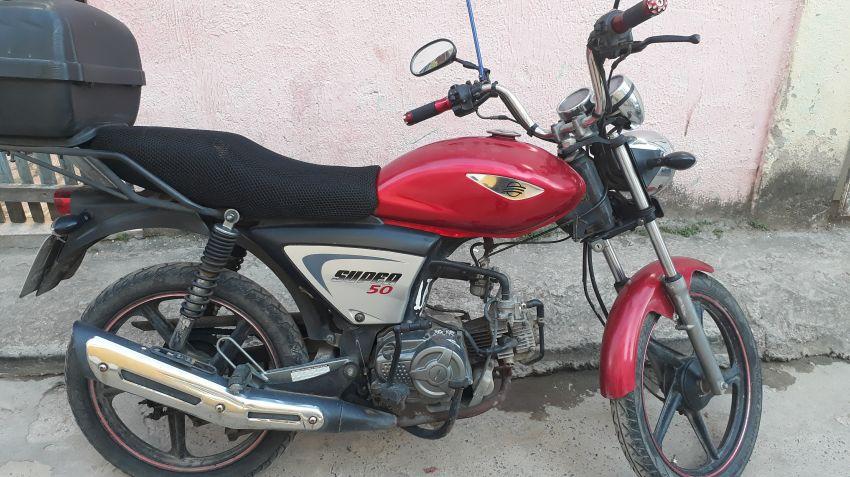 Dafra Super (50cc) - Foto #1