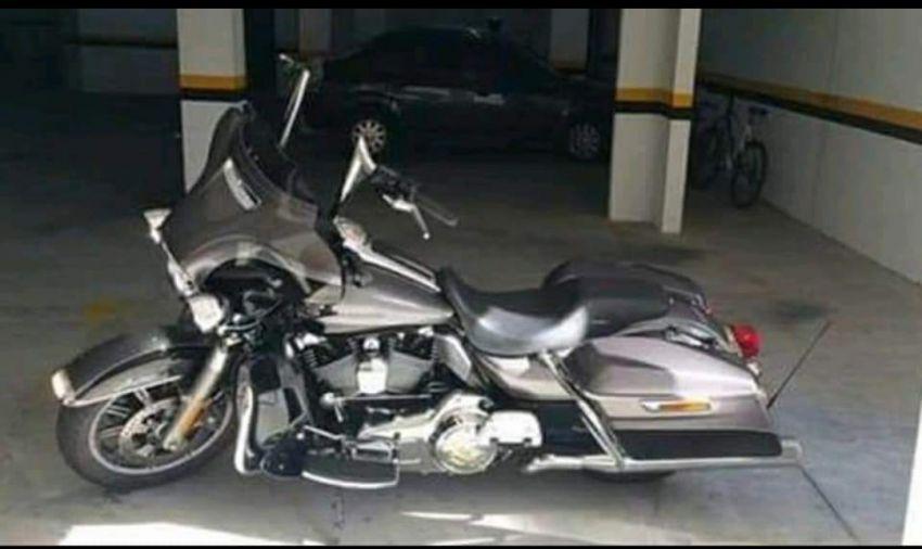 Harley-Davidson Limited - Foto #1